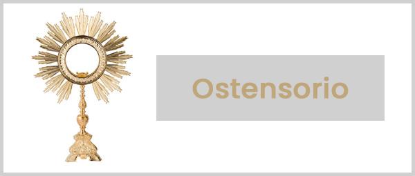 ostensorio