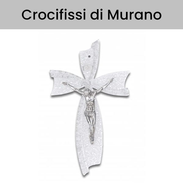Crocifissi di Murano