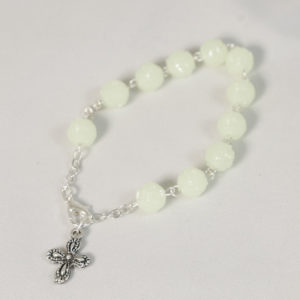 Plastica Basic Rosari Collana Fosforescenti Luminoso