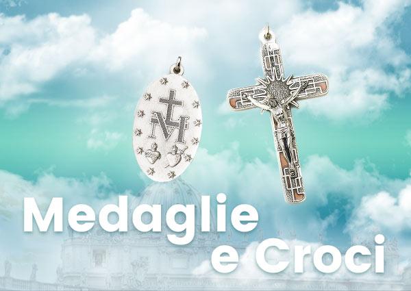 Medaglie e croci