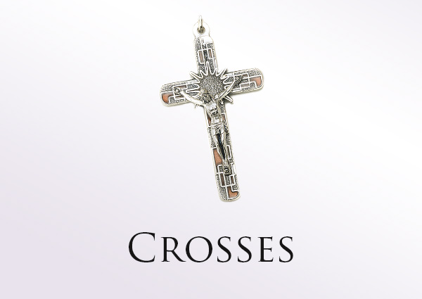 Medals and crosses
